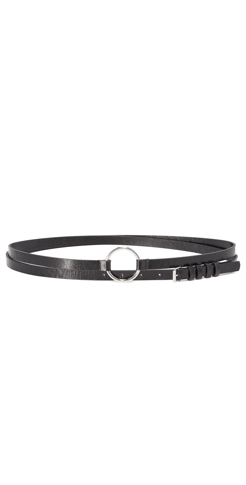 Double Wrap Belt McQ - Alexander McQueen