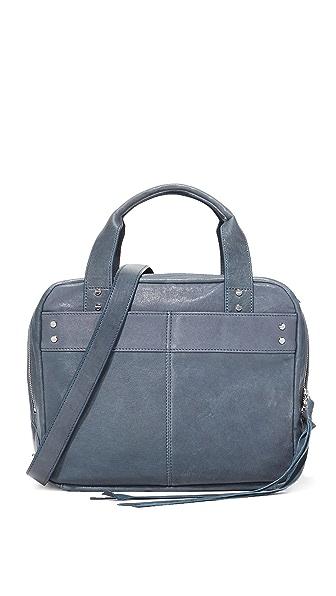 McQ - Alexander McQueen Объемная сумка