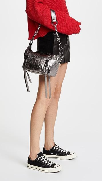 McQ - Alexander McQueen Mini Hobo Bag