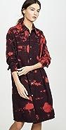 McQ - Alexander McQueen Tatsuko Shirtdress