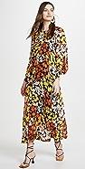 McQ - Alexander McQueen Hisano Maxi Dress
