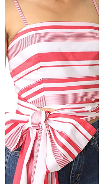 MDS Stripes Everything Top