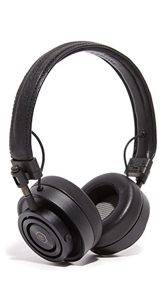 Master & Dynamic MH30 On Ear Headphones