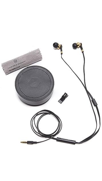 Master & Dynamic ME05 Earphones