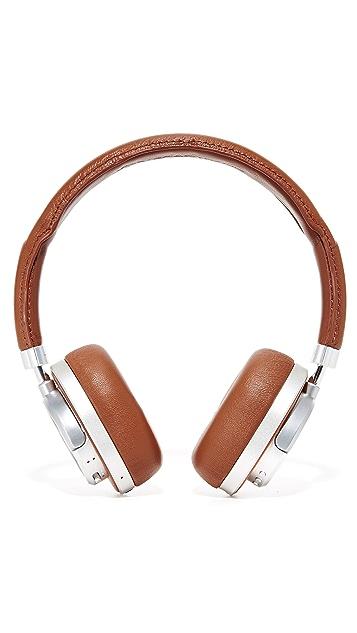 Master & Dynamic MW50 Wireless On Ear Headphones