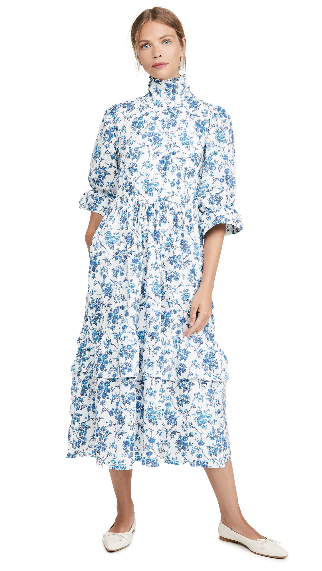 Buy Meadows Clematis Dress online beautiful Meadows Clothing, Dresses