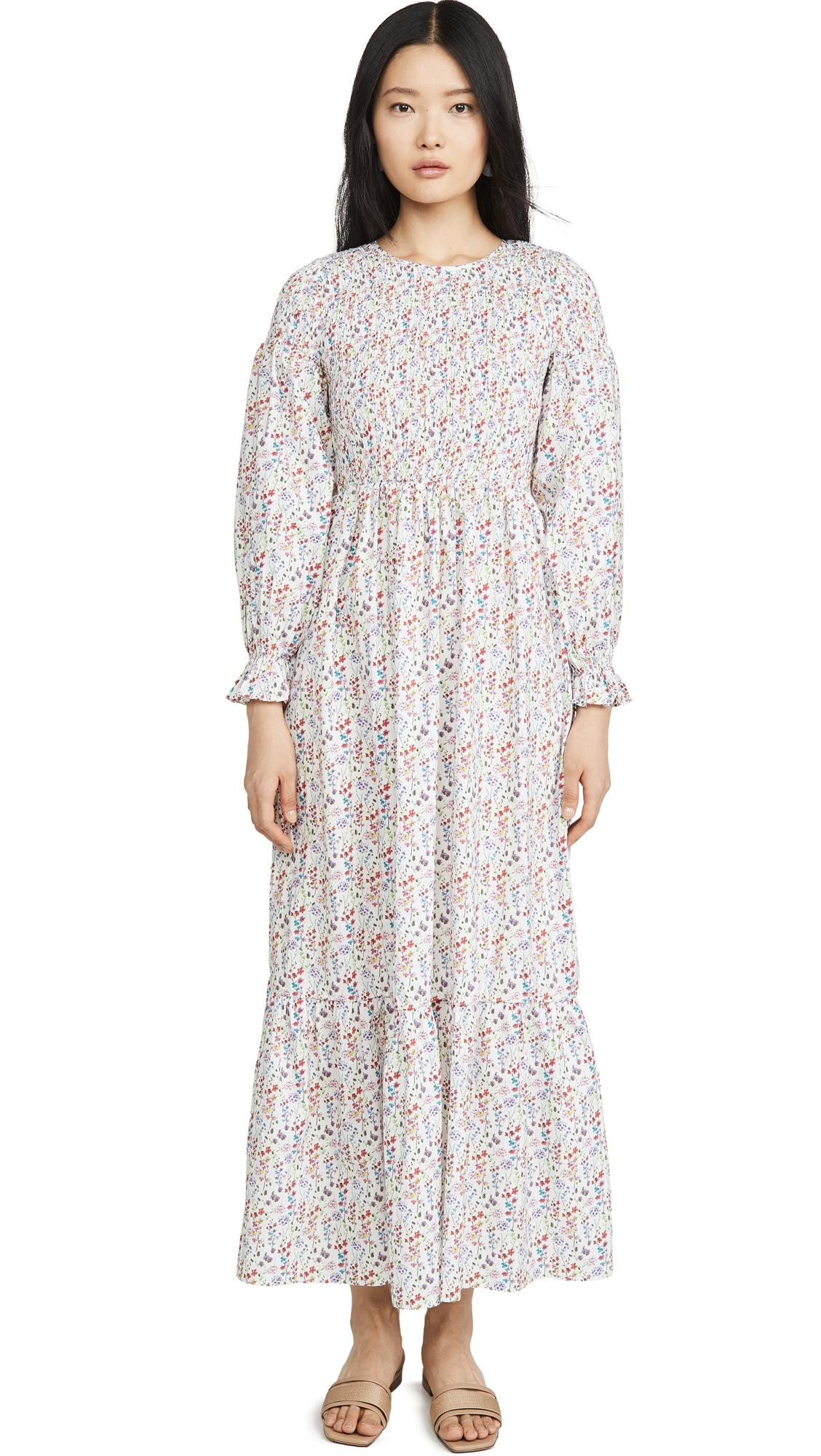 Buy Meadows Blush Dress online beautiful Meadows Clothing, Dresses