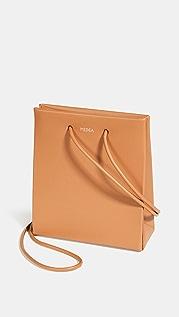 Medea Short Medea Prima Crossbody Bag