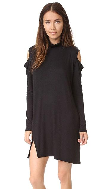 MEESH Melika Cold Shoulder Dress