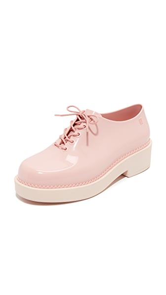 Melissa Grunge Oxfords
