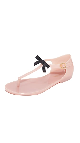 Melissa Honey Sandals - Light Pink Matte