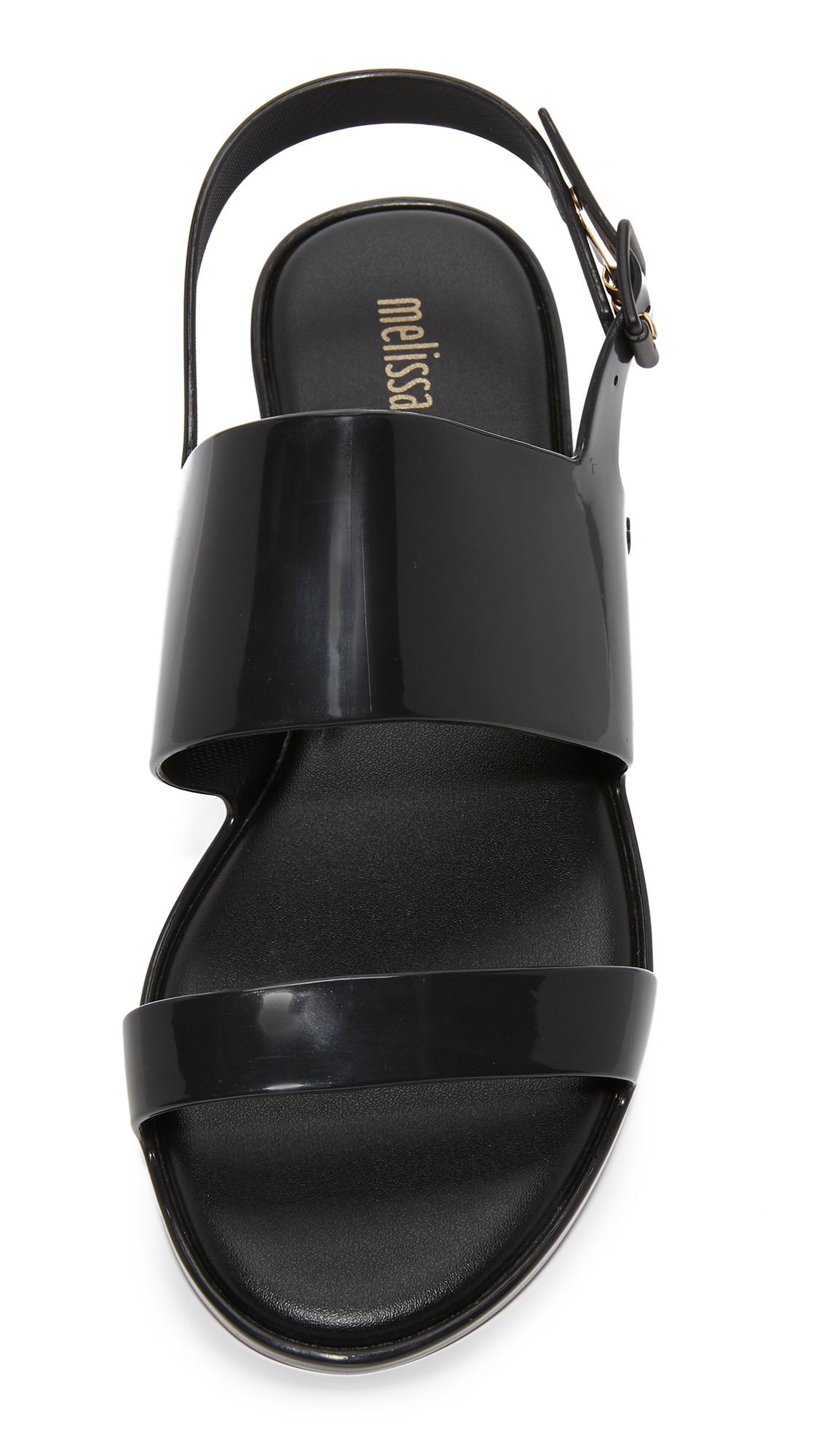 89786bd03 Melissa Classy Sandals | SHOPBOP