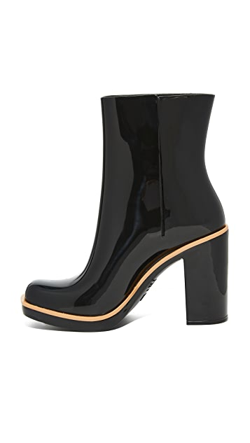 Melissa Classic Rain Booties