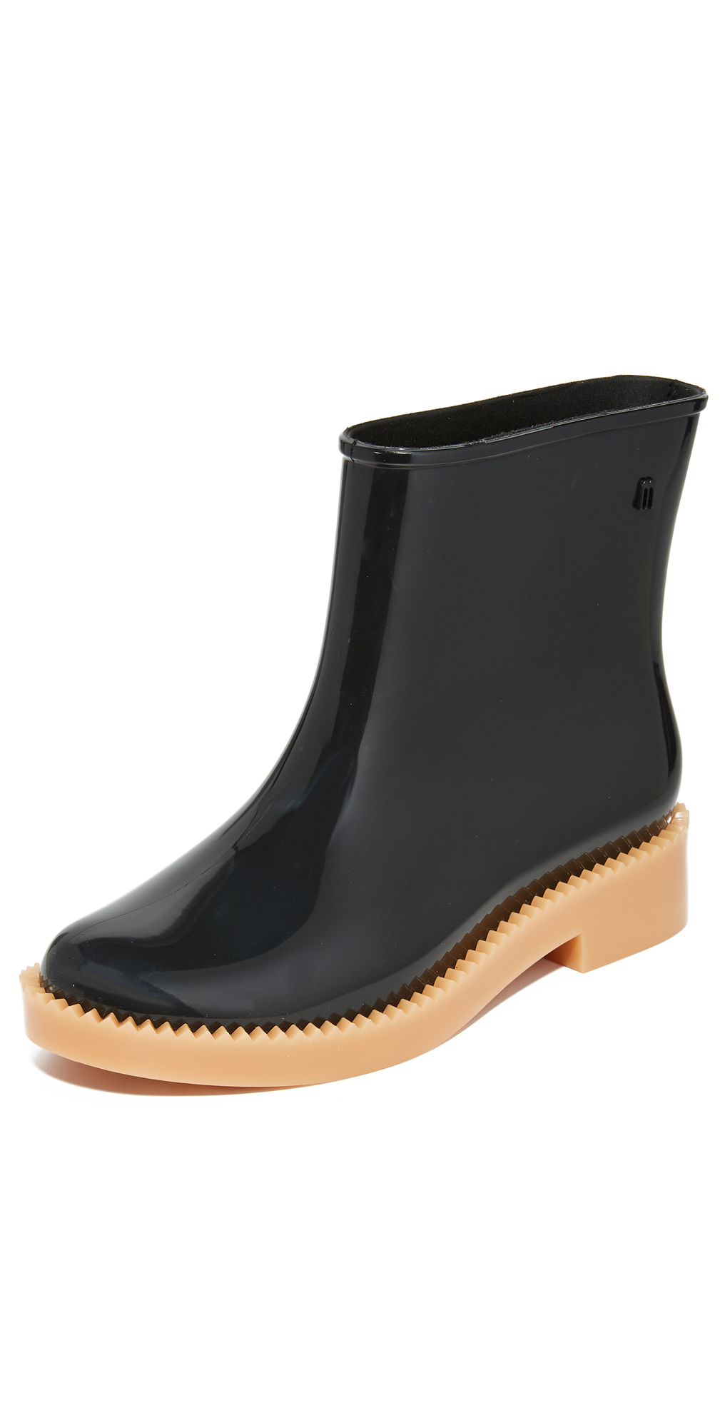Drop Rain Booties Melissa