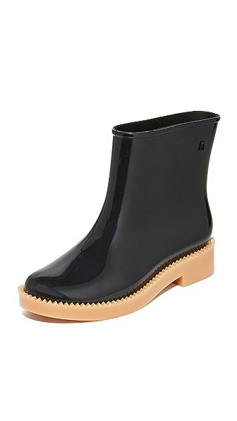 Melissa Drop Rain Booties