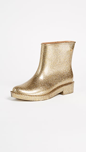 Melissa Drop Rain Boots