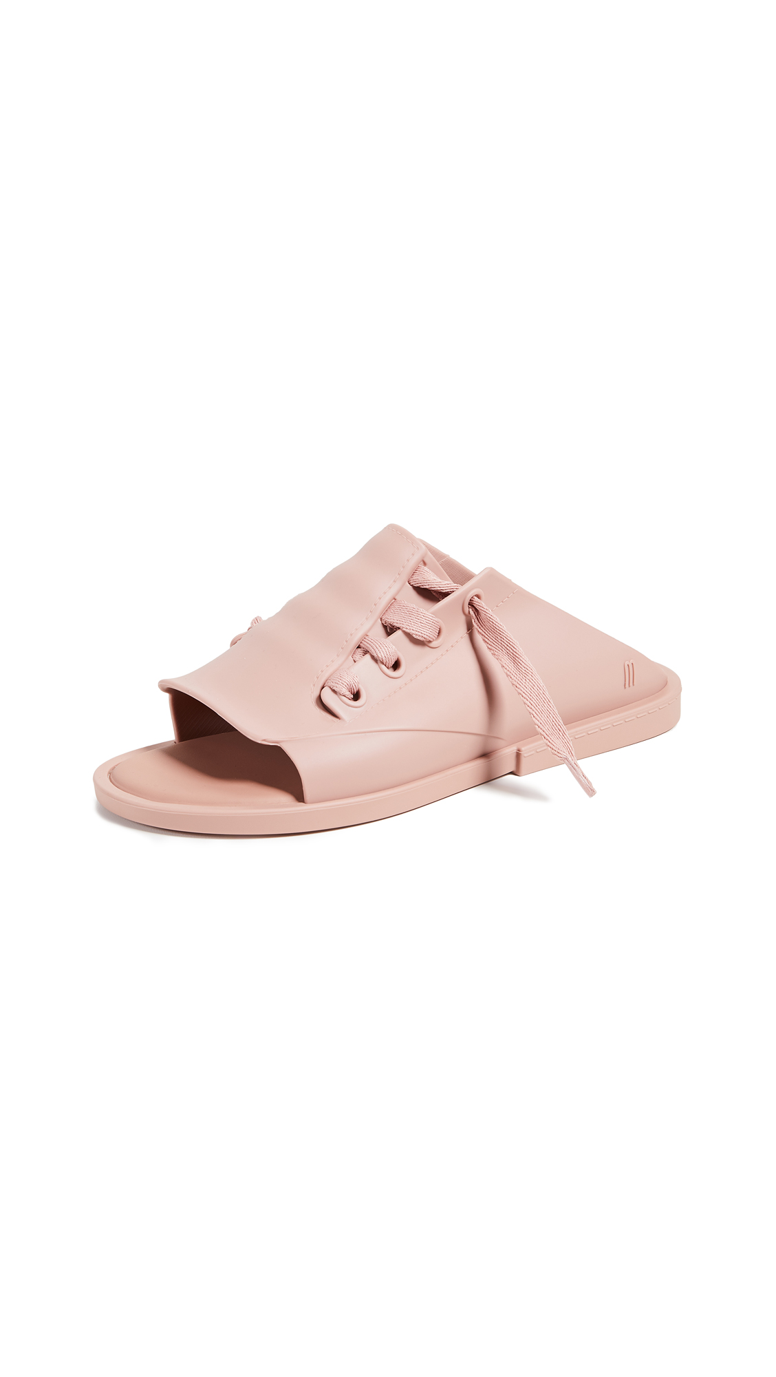 Melissa Ulitsa Slide Sandals - Pink