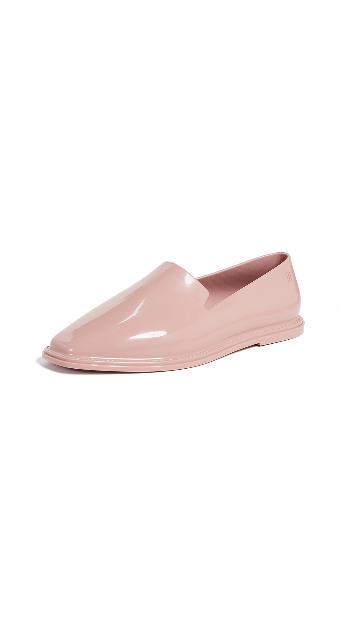 Melissa Prana Loafers - Pink Antique