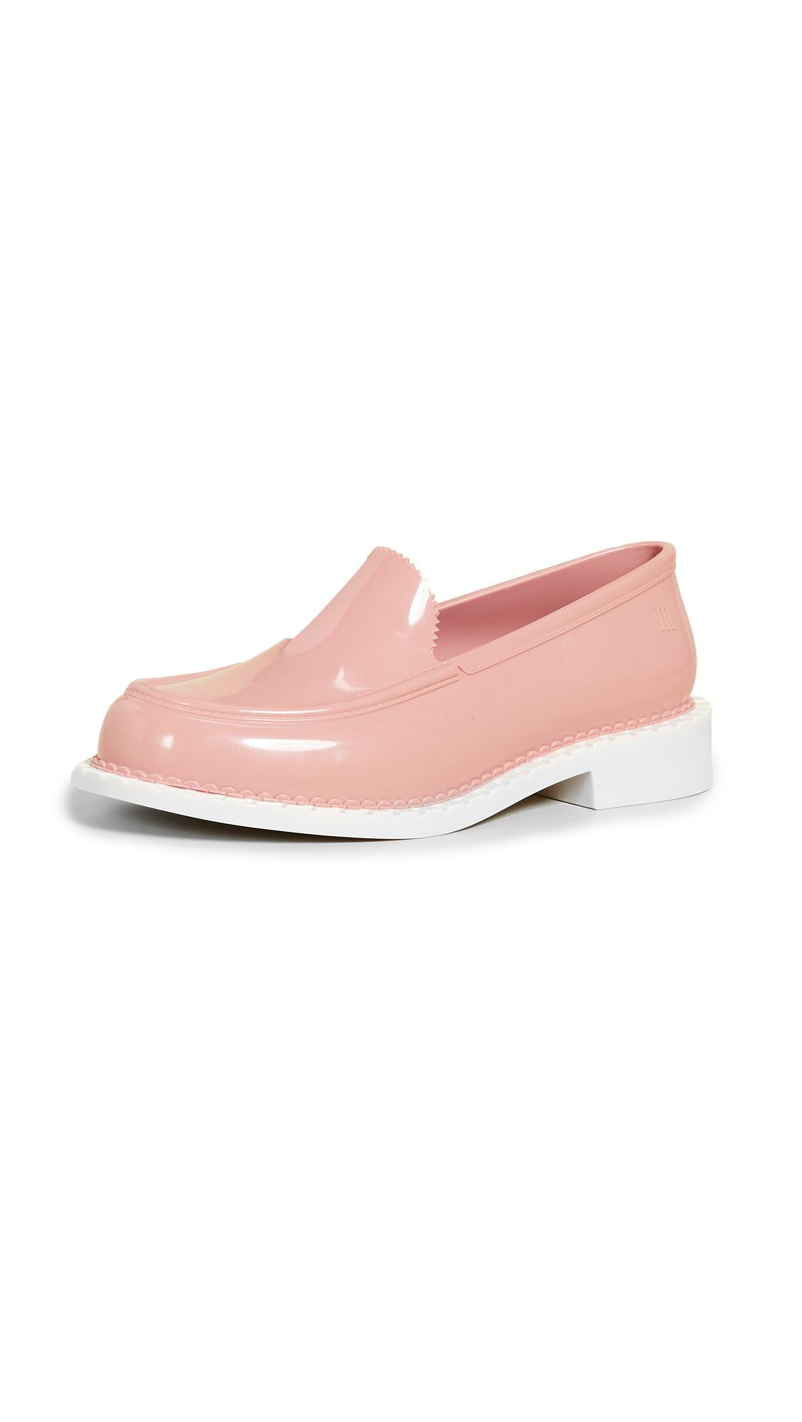 Melissa Panapana Flats - Pink