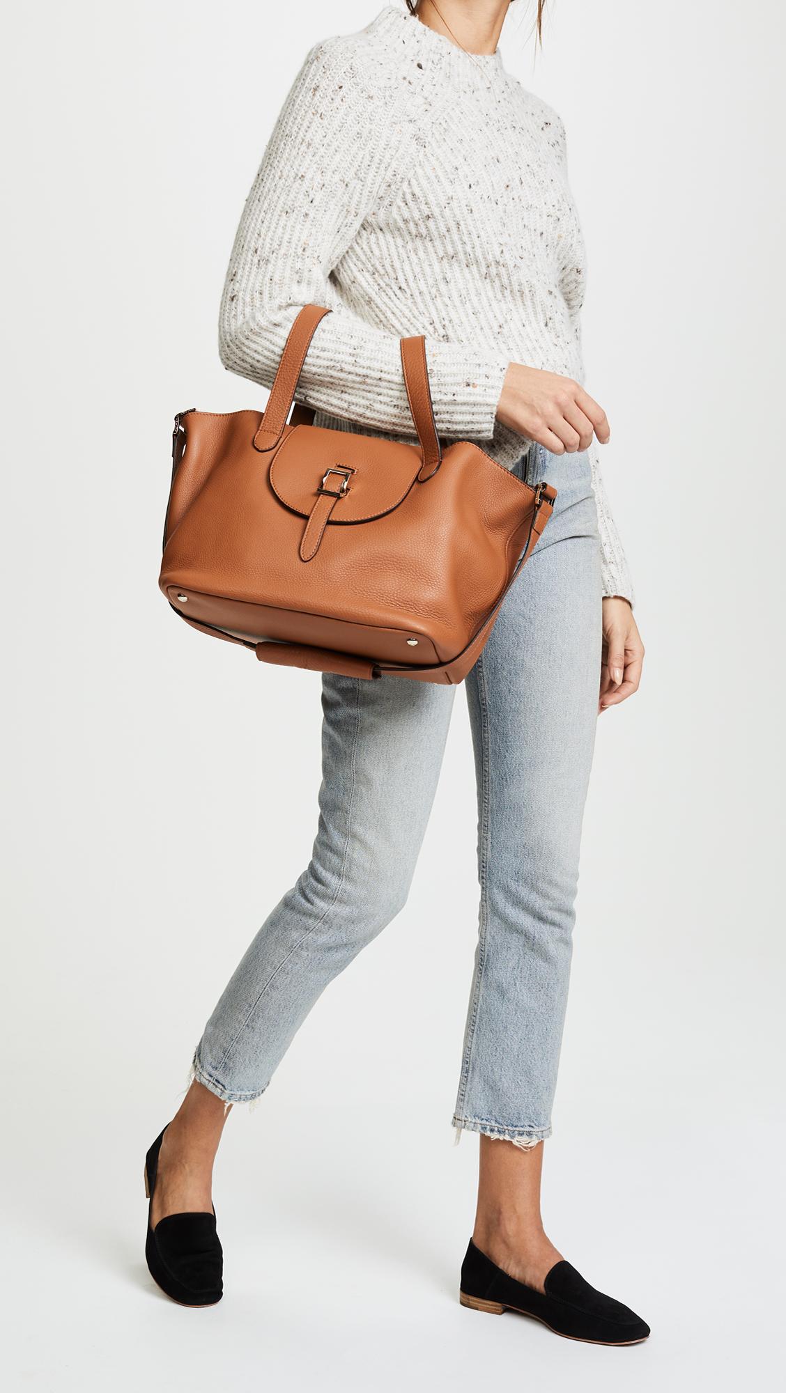 d0165ea3abd0 meli melo Thela Medium Handbag