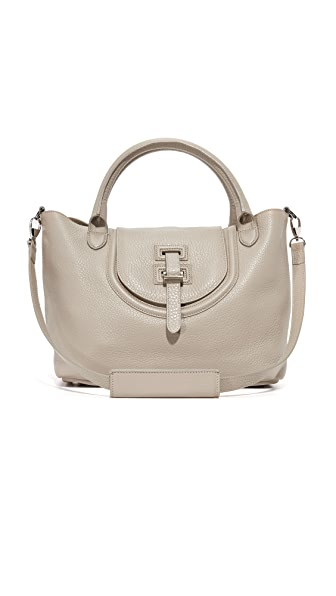 meli melo Classic Medium Thela Halo Bag - Taupe