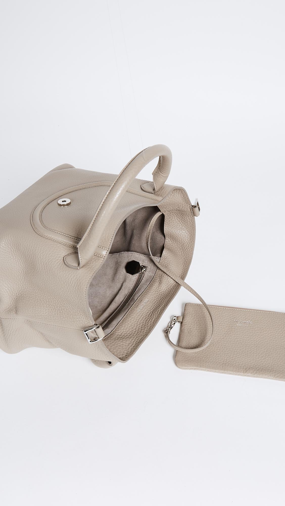 Классическая сумка Thela Halo среднего размера meli melo  (MEMEL3012711876314)