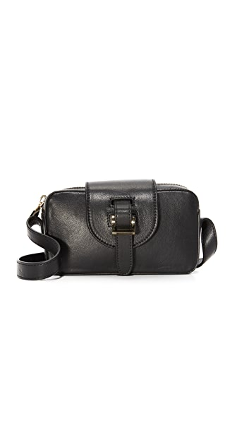meli melo Micro Box Camera Bag - Black