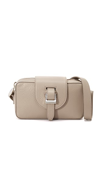 meli melo Micro Box Camera Bag - Taupe