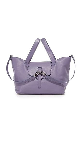meli melo Thela Medium Handbag - Thistle