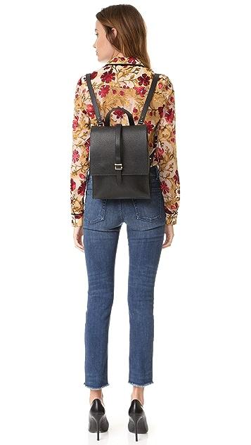 meli melo Azzurra Backpack