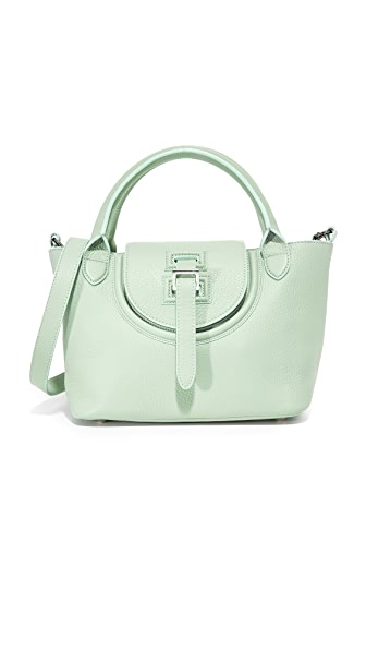 meli melo Halo Mini Cross Body Bag