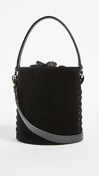 meli melo Santina Mini Eyelet Bag