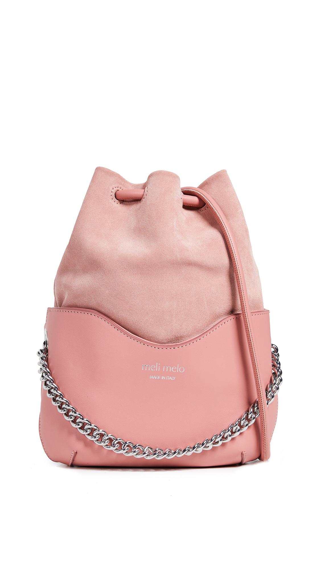 MELI MELO HETTY DAPHNE BUCKET BAG
