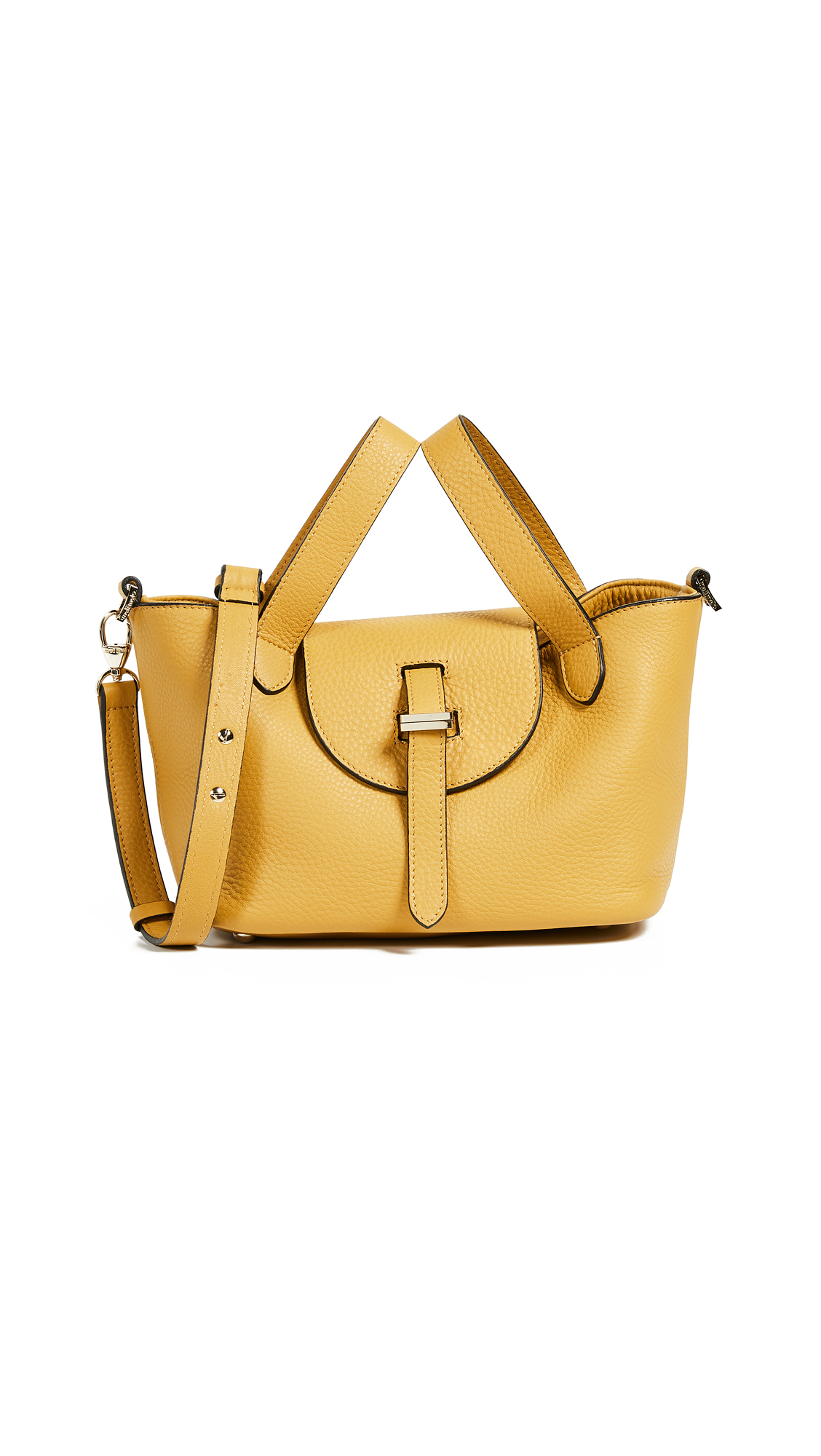 Thela Mini Tote, Golden Hour