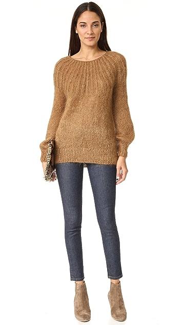 Mes Demoiselles Lueur Sweater