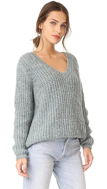 Mes Demoiselles Odeon Sweater