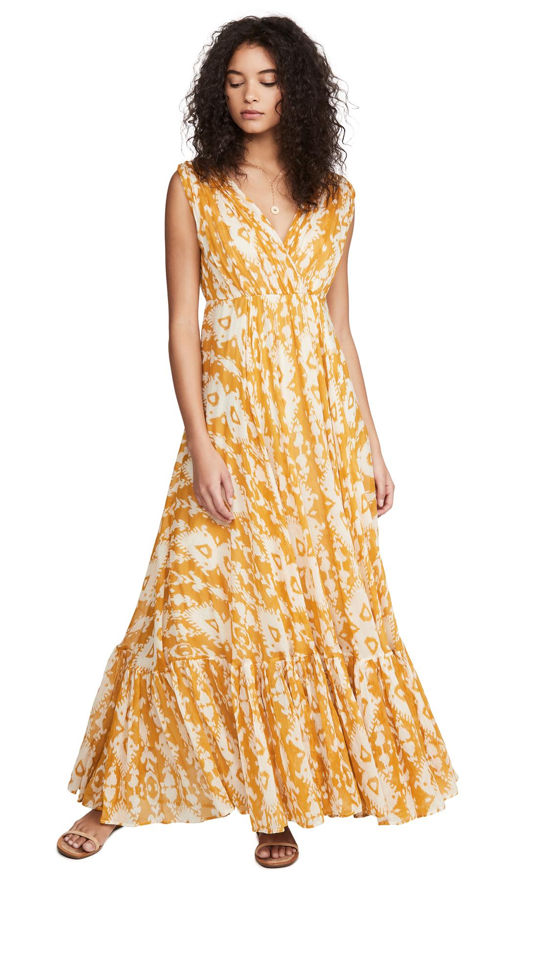 Mes Demoiselles Samarcande Dress – 30% Off Sale