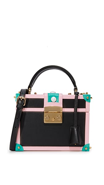 Mayra Fedane Lilly Trunk Bag