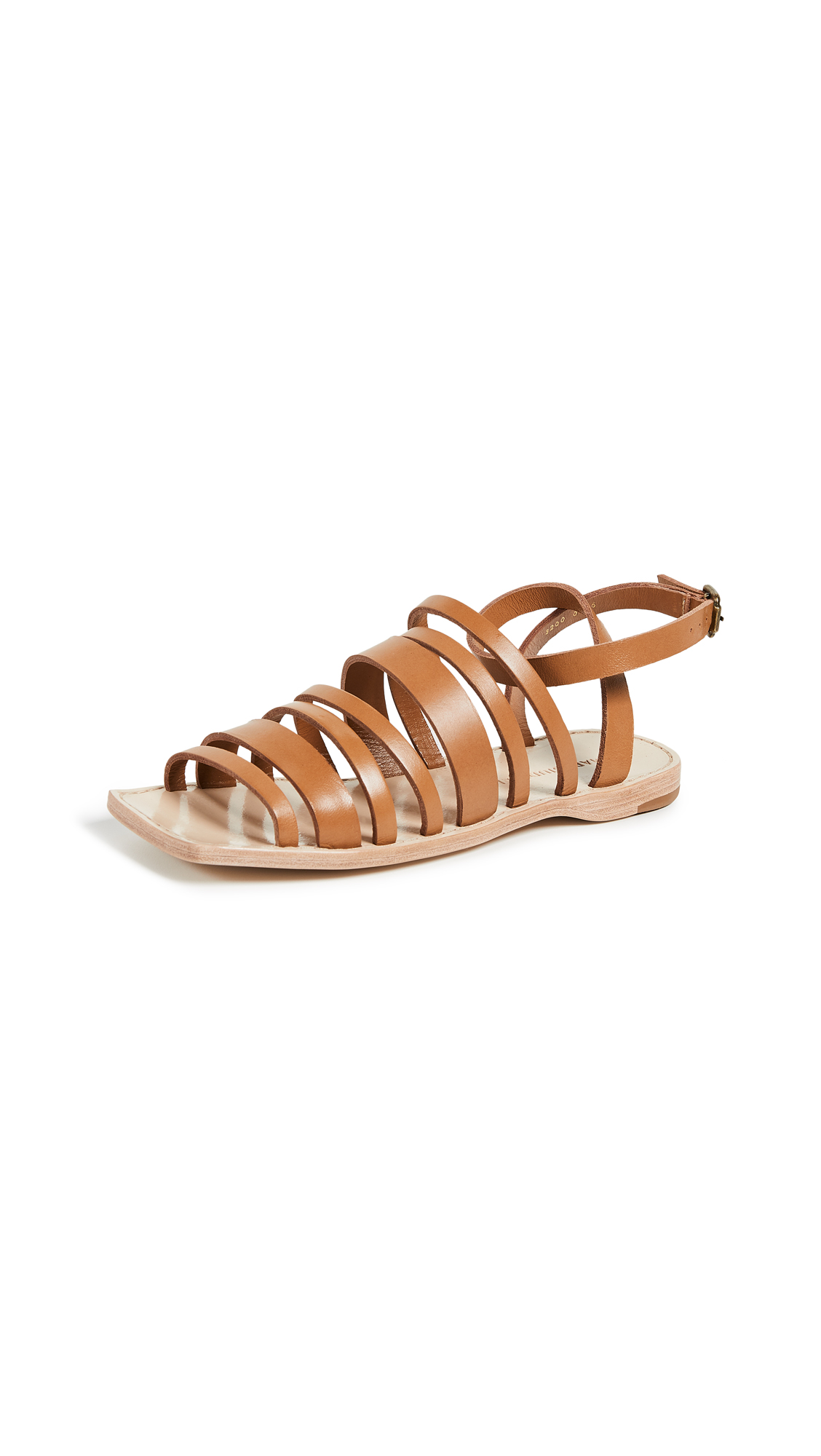 Mari Giudicelli Costa Sandals