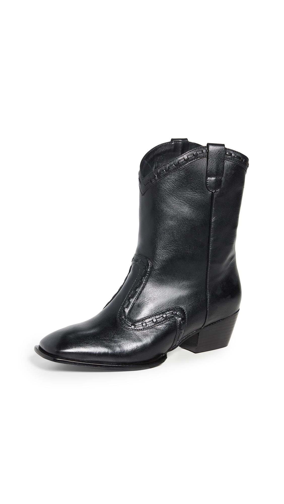 Mari Giudicelli Chimayo Boots - 70% Off Sale