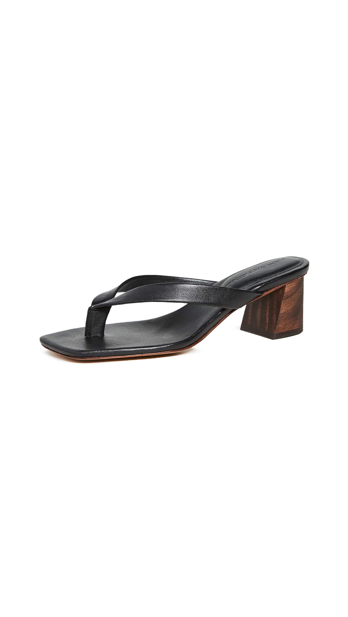Buy Mari Giudicelli online - photo of Mari Giudicelli Luiza Sandals