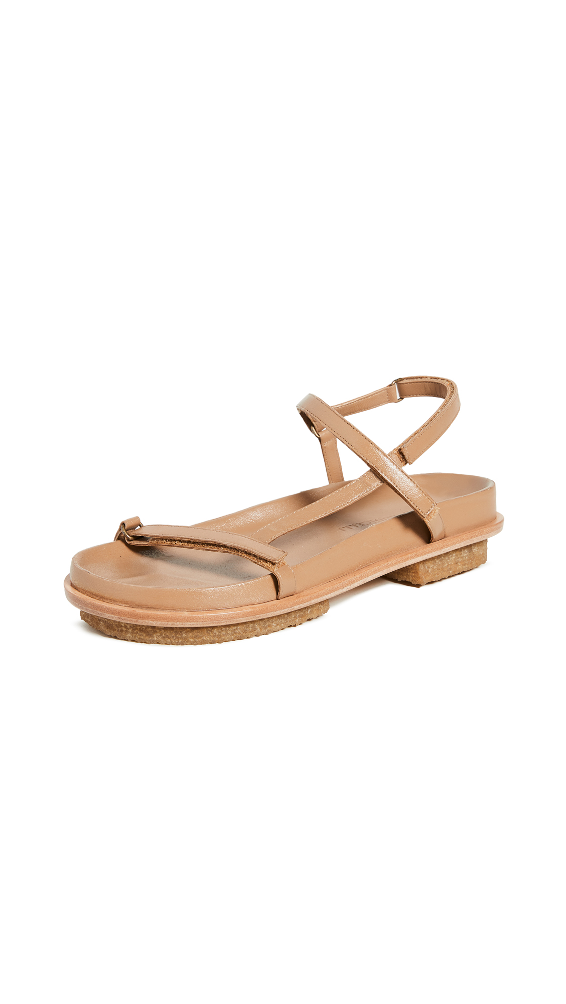 Mari Giudicelli Isabel Sandals - 40% Off Sale