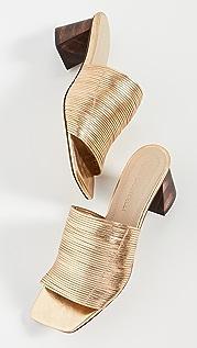 Mari Giudicelli Giselle 凉鞋