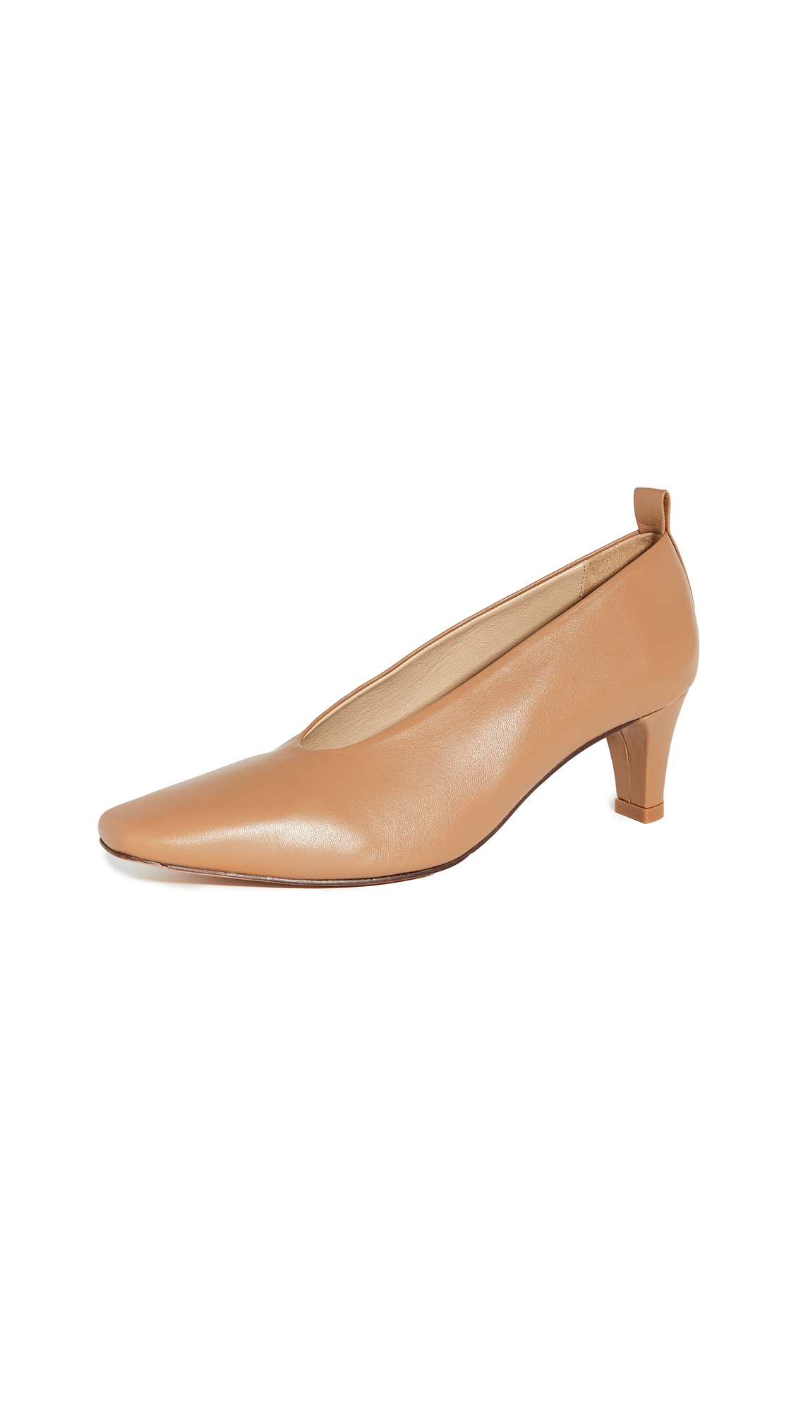 Mari Giudicelli Elizabeth Pumps – 30% Off Sale