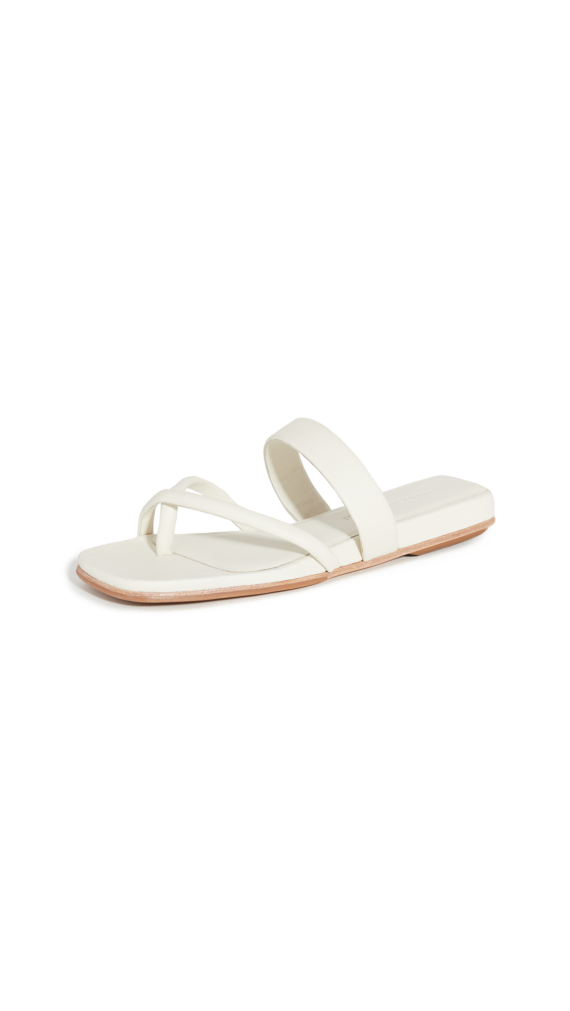 Mari Giudicelli Travel Sandals - 30% Off Sale