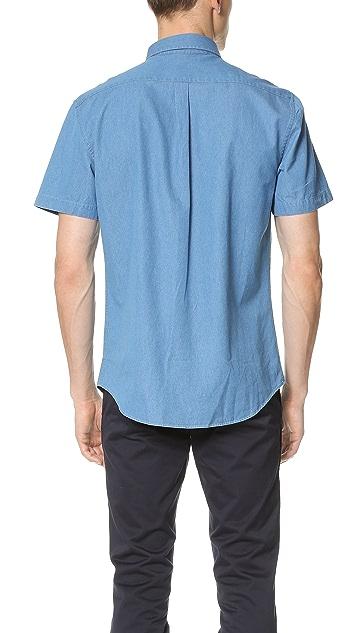 Editions M.R. Short Sleeve Shirt