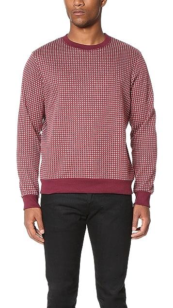 Editions M.R. Jacquard Sweater