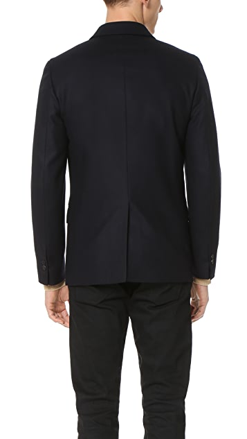 Editions M.R. Double Breasted Jacket