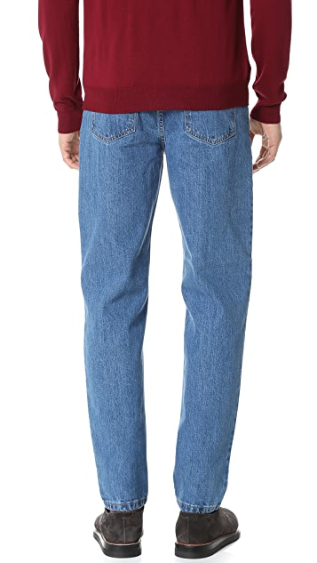 Editions M.R. Carrot Fit Jeans