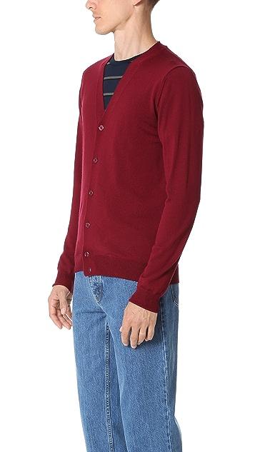 Editions M.R. Cardigan Sweater
